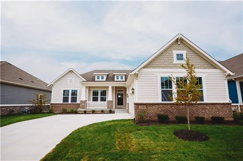 Photo of 13766 Woodside Hollow Drive, Carmel, IN 46032 (MLS # 21702984)