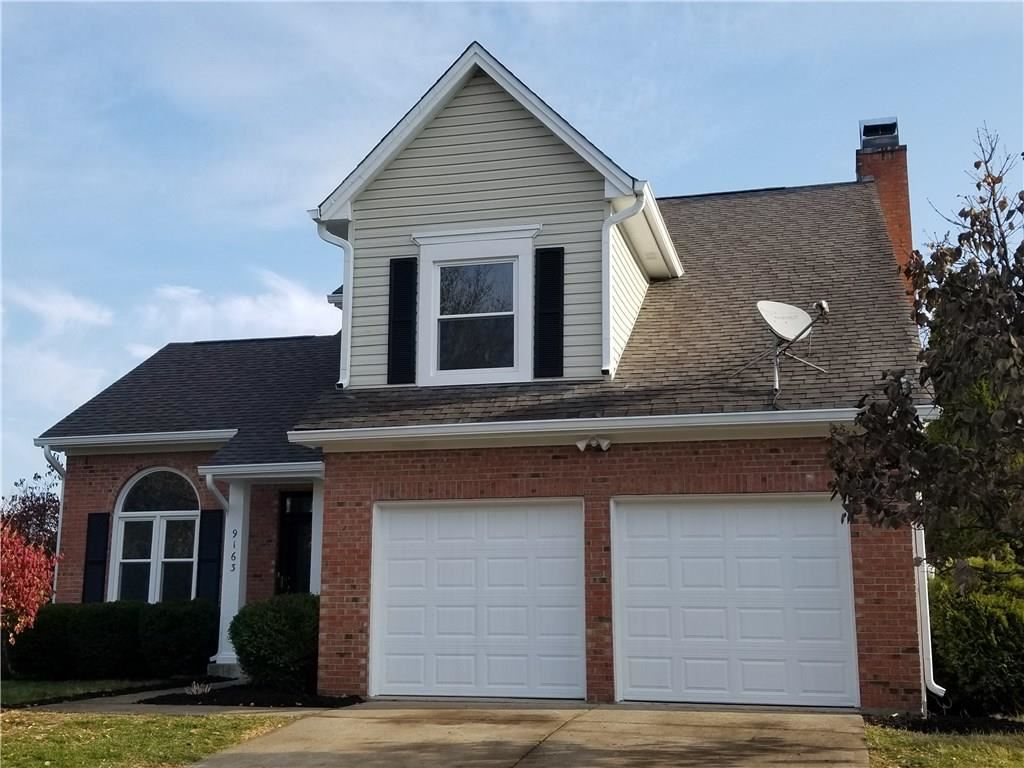 9163 Hadway Drive, Indianapolis, IN 46256 - #: 21681984