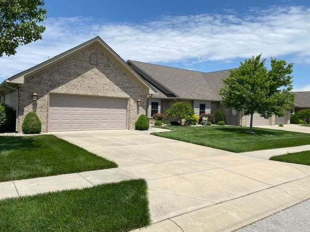 5156 Marco Drive, Columbus, IN 47203 - #: 21687984