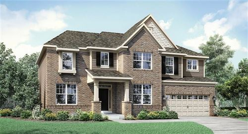 Photo of 4720 Kintz Drive, Indianapolis, IN 46239 (MLS # 21695985)