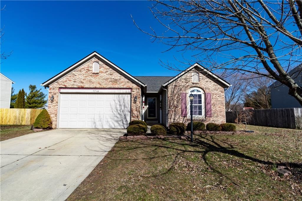 7714 DIXON Court, Noblesville, IN 46062 - #: 21687985