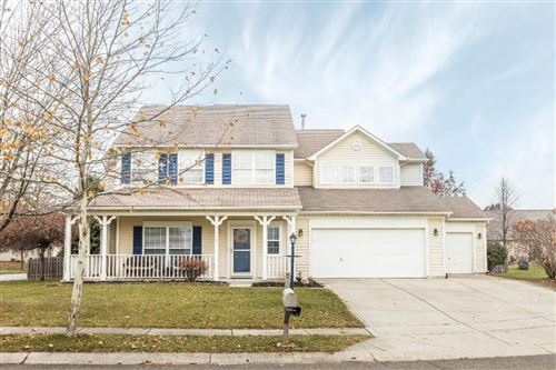 Photo of 5692 WILMETTE Court, Carmel, IN 46033 (MLS # 21681986)