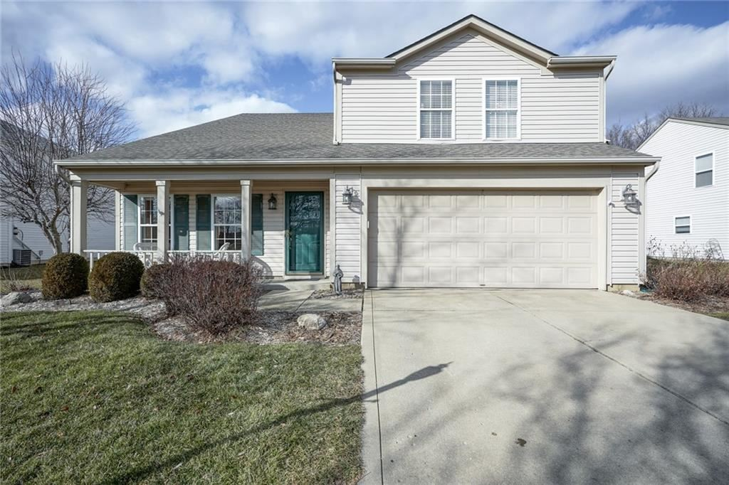 14112 Stonewood Place, Fishers, IN 46038 - #: 21768986