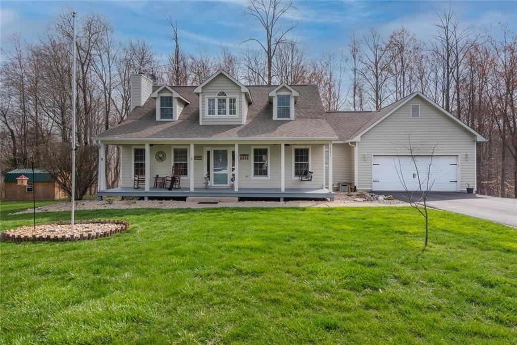 Photo of 1605 North Christopher Lane, Martinsville, IN 46151 (MLS # 21776986)