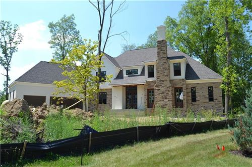 Photo of 880 Chatham Hills, Westfield, IN 46074 (MLS # 21723987)