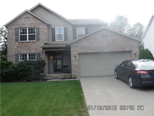 Photo of 11930 Sloane Muse, Fishers, IN 46037 (MLS # 21730987)