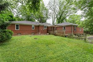 Photo of 6046 Allisonville, Indianapolis, IN 46220 (MLS # 21654988)
