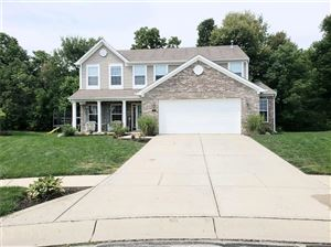 Photo of 130 Clear Lake CT W, Westfield, IN 46074 (MLS # 21662988)