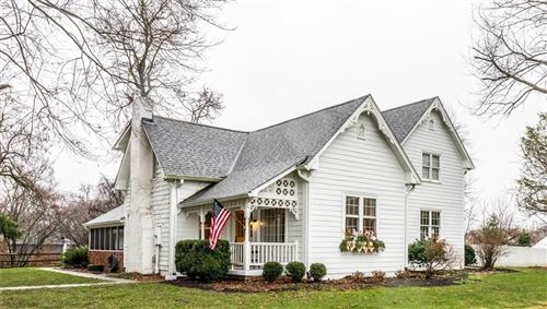 Photo of 6311 East 161st Street, Noblesville, IN 46062 (MLS # 21688988)