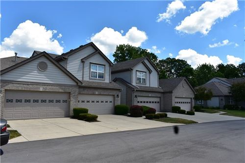 Photo of 9152 WADSWORTH Court, Fishers, IN 46037 (MLS # 21720988)