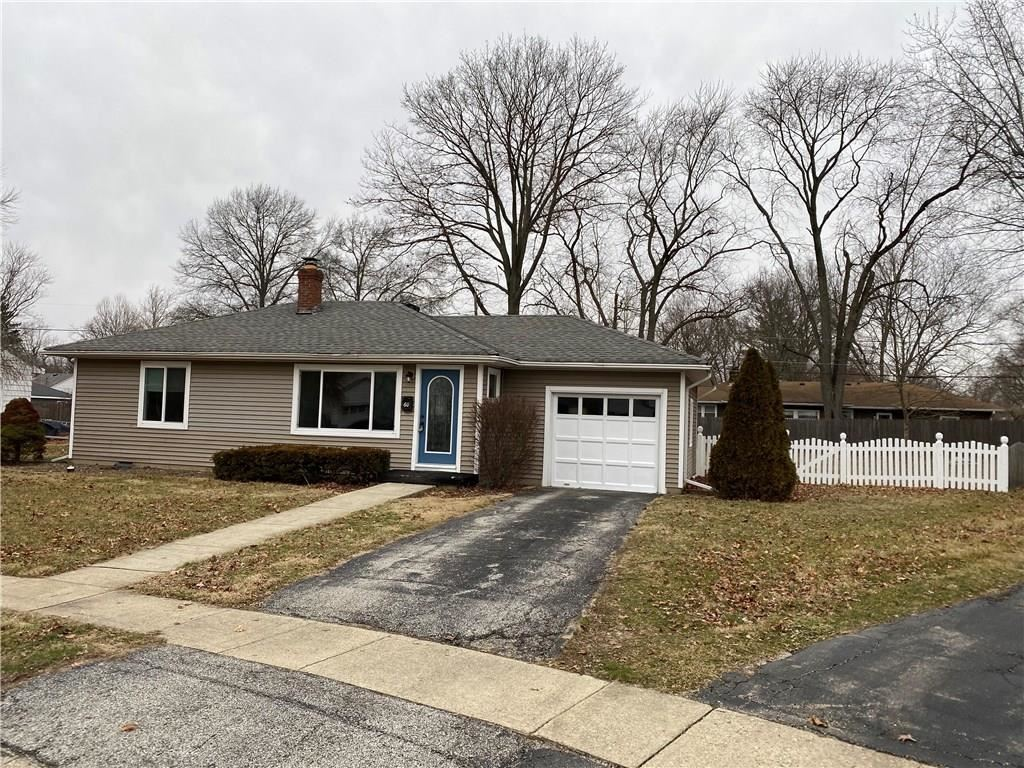 60 Lincoln Drive, Brownsburg, IN 46112 - #: 21689988