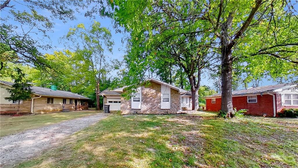 6144 Woodfox Court, Indianapolis, IN 46226 - #: 21738988
