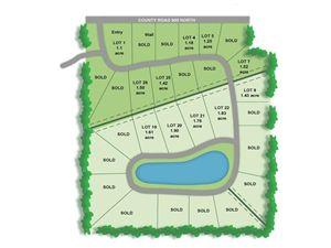 Photo of 7037 Kennesaw Circle, Brownsburg, IN 46112 (MLS # 21379989)