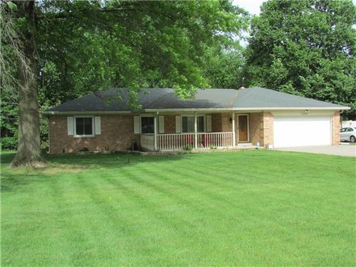 Photo of 2256 Country Club Road, Indianapolis, IN 46234 (MLS # 21716989)