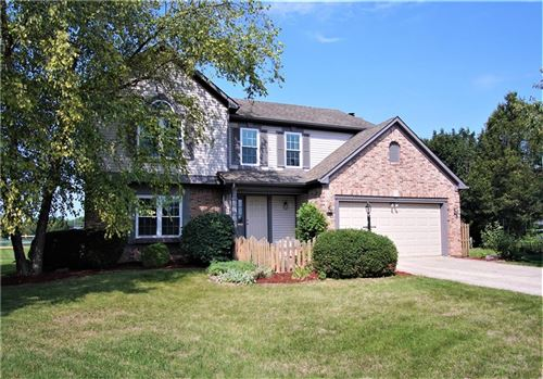 Photo of 13720 Wyandotte Place, Fishers, IN 46038 (MLS # 21810989)