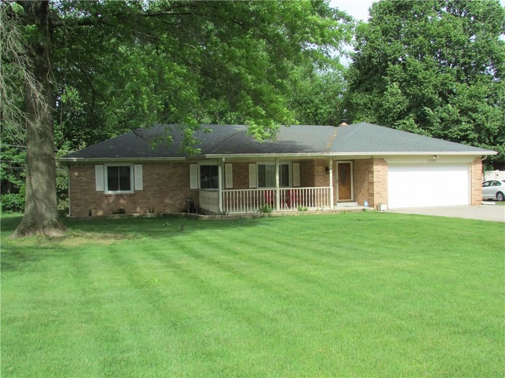 2256 Country Club Road, Indianapolis, IN 46234 - #: 21716989