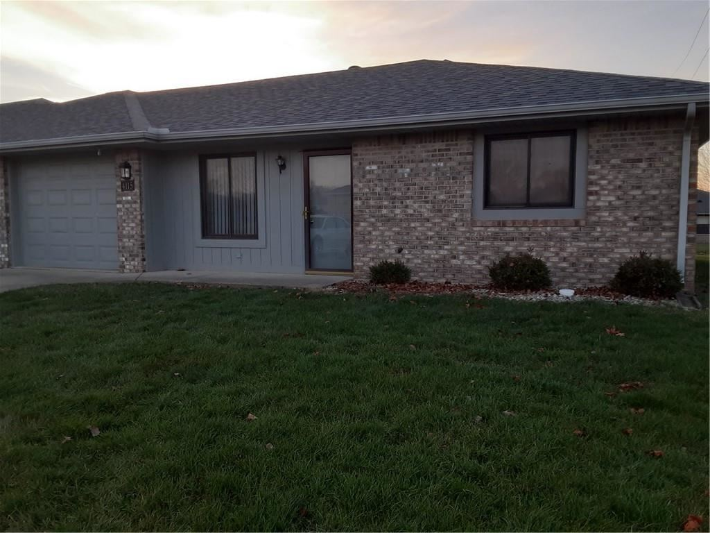 4115 Roundhill Drive, Anderson, IN 46013 - #: 21756989