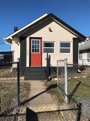 Photo of 1544 FINLEY Avenue, Indianapolis, IN 46203 (MLS # 21748990)