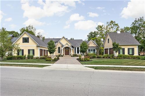 Photo of 860 Chatham Hills Boulevard, Westfield, IN 46074 (MLS # 21808991)