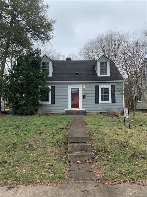 4725 Rookwood Avenue, Indianapolis, IN 46208 - #: 21700991
