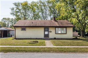 Photo of 19 West WILLIAM, Brownsburg, IN 46112 (MLS # 21665992)