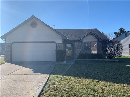 Photo of 4821 COUNTRYBROOK Terrace, Indianapolis, IN 46254 (MLS # 21684992)