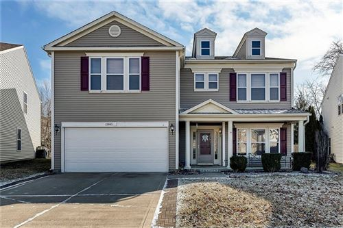 Photo of 12995 Star Drive, Fishers, IN 46037 (MLS # 21688992)