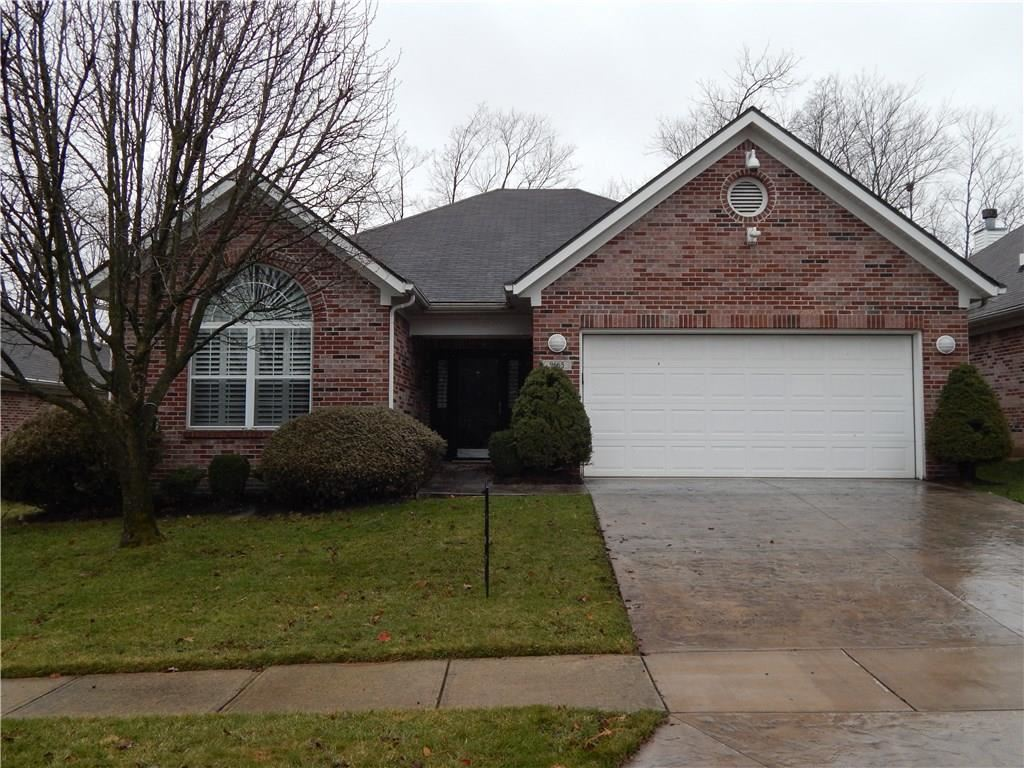 9665 Woodsong Way, Indianapolis, IN 46229 - #: 21690992