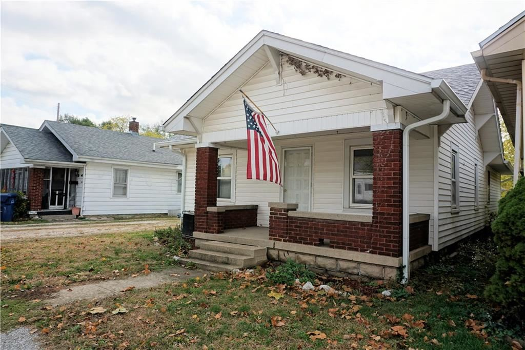 1909 Hulman Street, Terre Haute, IN 47803 - #: 21748992