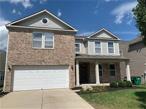 Photo of 12594 Loyalty, Fishers, IN 46037 (MLS # 21660993)