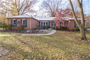 Photo of 6924 North TUXEDO Street, Indianapolis, IN 46220 (MLS # 21680993)