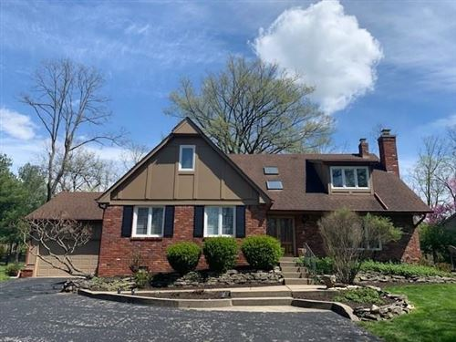 Photo of 6359 Johnson Road, Indianapolis, IN 46220 (MLS # 21684993)