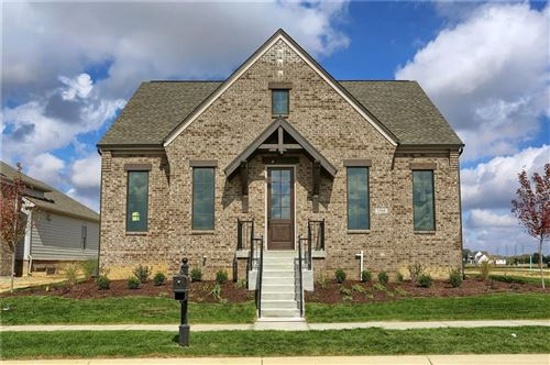 Photo of 1564 Cantata Lane, Westfield, IN 46074 (MLS # 21721993)