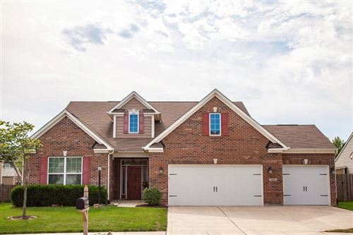 Photo of 7645 NESTUCCA Trail, Noblesville, IN 46062 (MLS # 21731993)