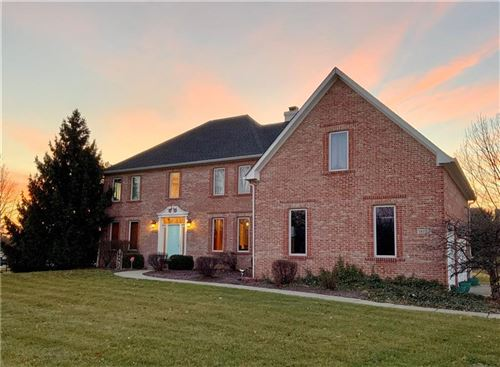 Photo of 16102 Brookhollow Drive, Westfield, IN 46062 (MLS # 21759993)