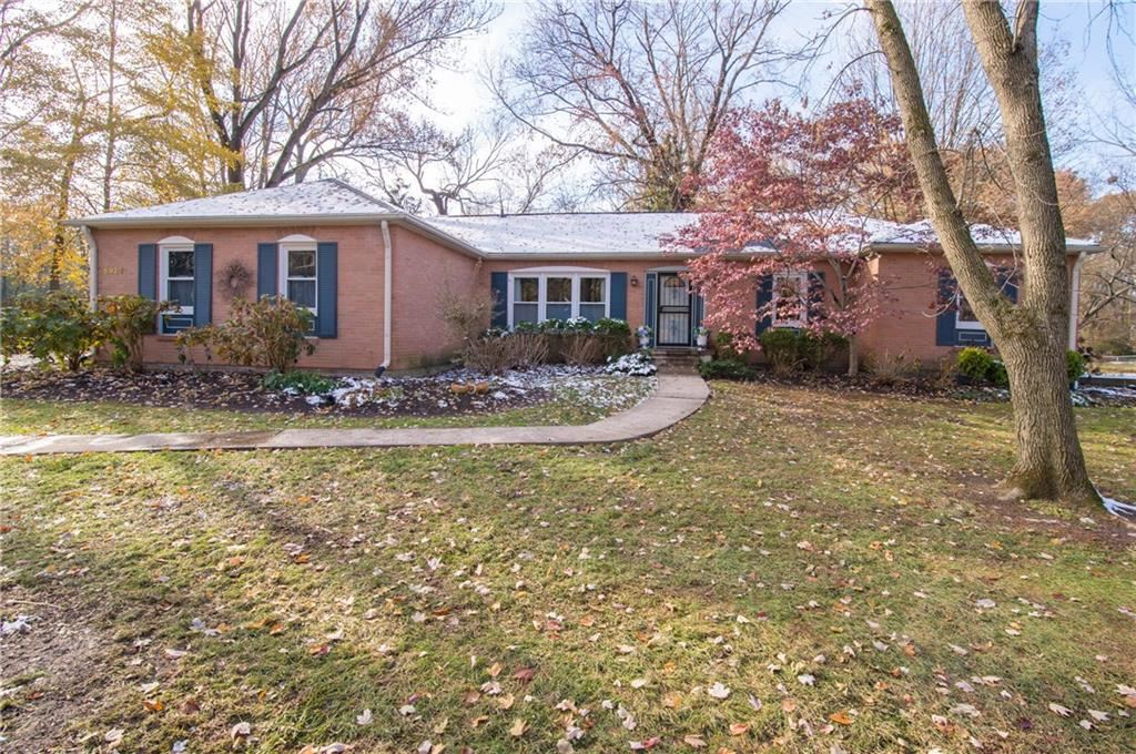 6924 North TUXEDO Street, Indianapolis, IN 46220 - #: 21680993
