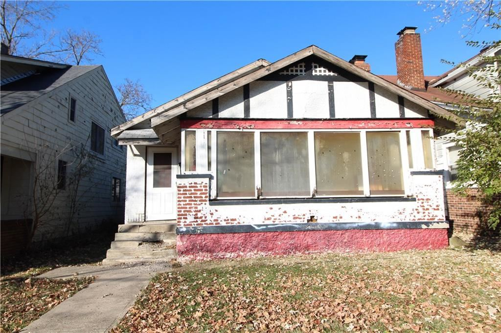 2432 Brookside Parkway North Drive, Indianapolis, IN 46201 - #: 21681993