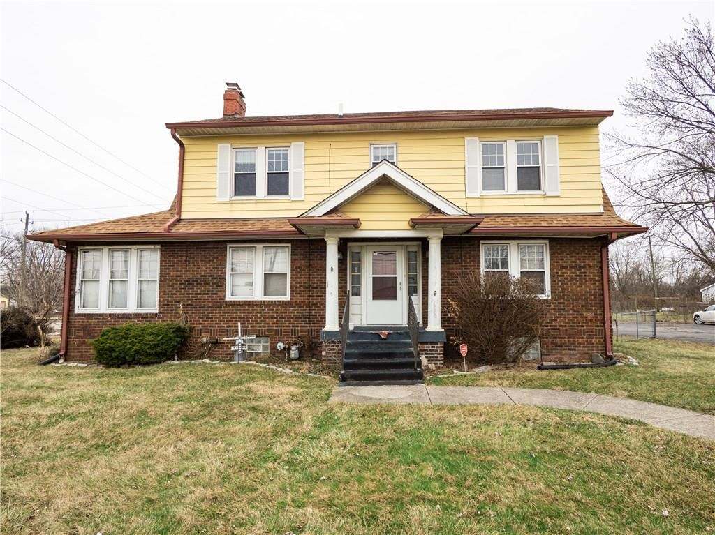 2201 South Lynhurst Drive, Indianapolis, IN 46241 - #: 21690993