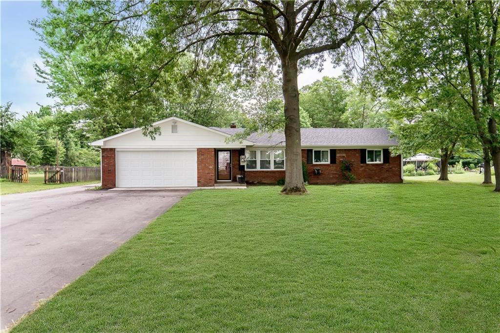 1366 North Mill Creek Road, Noblesville, IN 46062 - #: 21722993