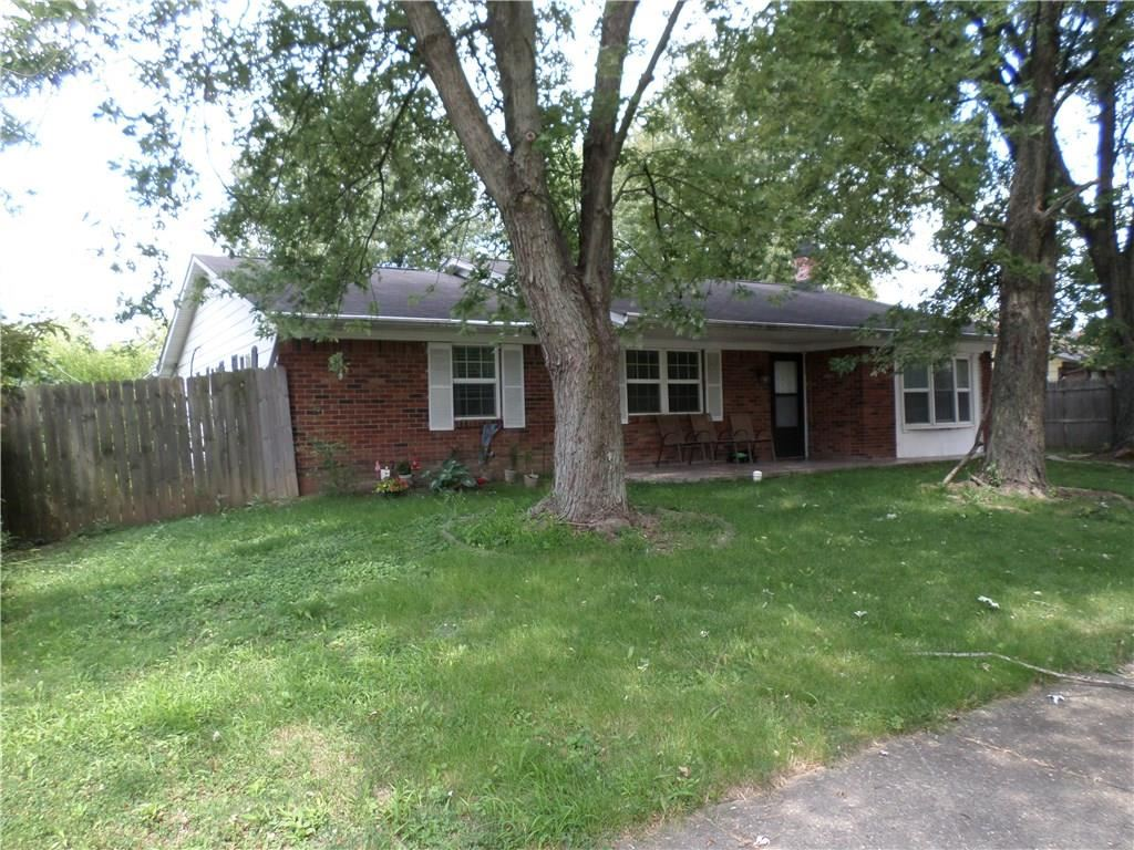 2420 Chappie Lane, Indianapolis, IN 46229 - #: 21732993