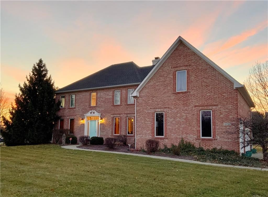 16102 Brookhollow Drive, Westfield, IN 46062 - #: 21759993