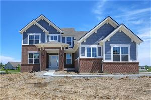 Photo of 5412 Lake Station, Noblesville, IN 46062 (MLS # 21611994)