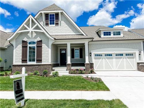 Photo of 1590 Birchfield Drive, Westfield, IN 46074 (MLS # 21721994)