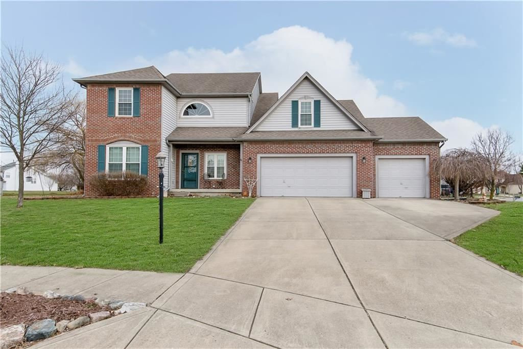 10412 Mayapple Court, Noblesville, IN 46060 - #: 21690994