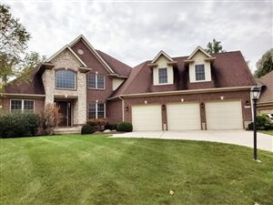 Photo of 14723 Whispering Breeze, Fishers, IN 46037 (MLS # 21626995)