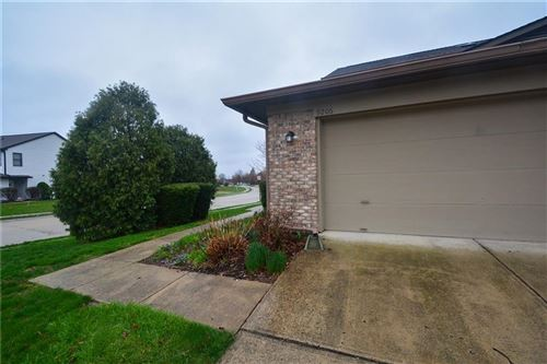Photo of 9206 BACKWATER Drive, Indianapolis, IN 46250 (MLS # 21701995)