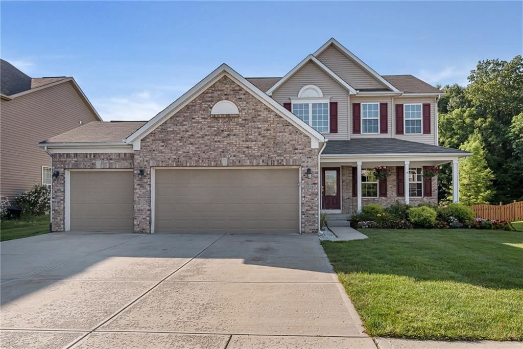 6153 Saw Mill Drive, Noblesville, IN 46062 - #: 21660996
