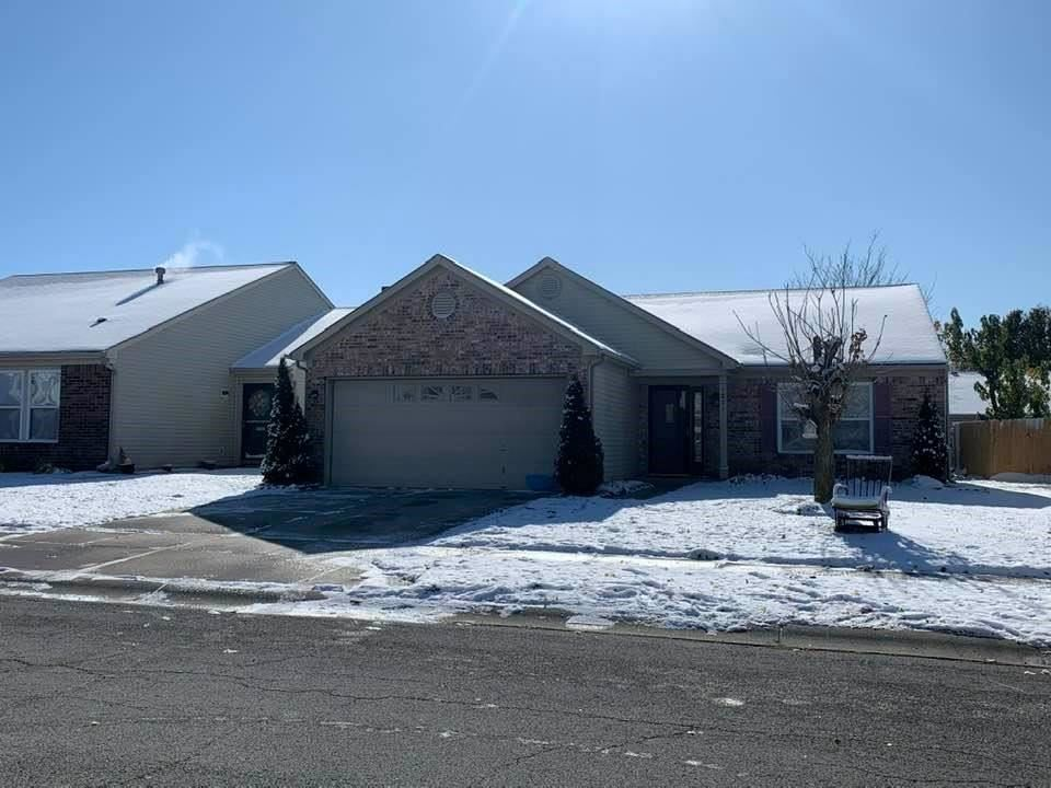 1821 Brassica Way, Indianapolis, IN 46217 - #: 21680996