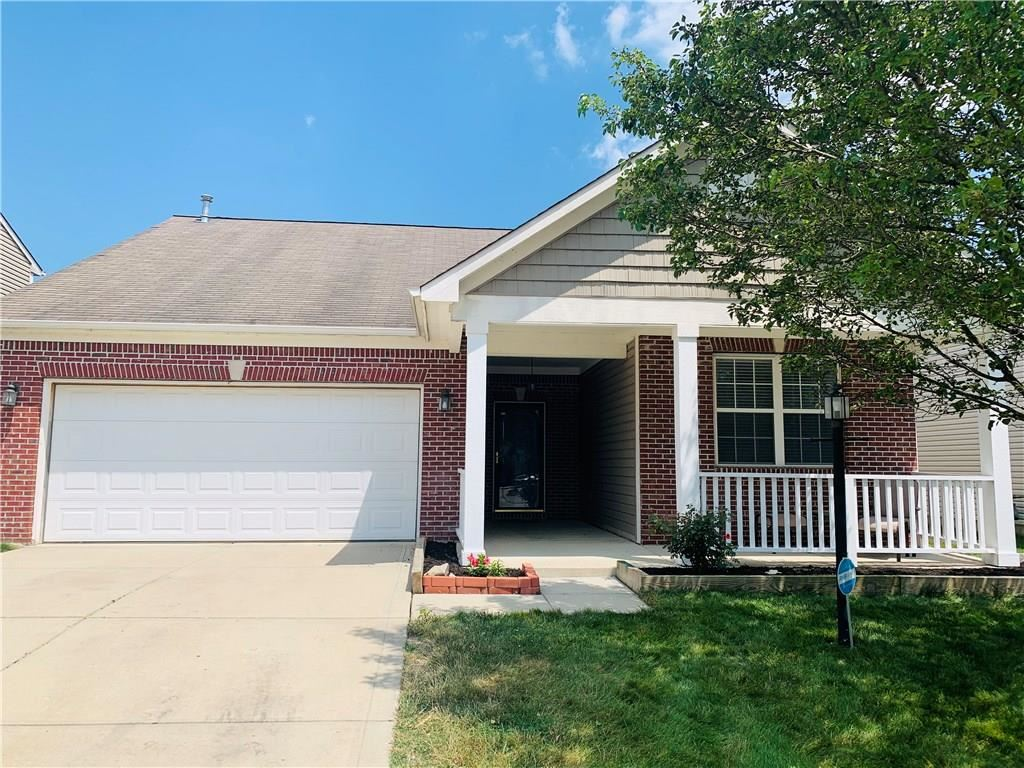 12357 BERRY PATCH Lane, Fishers, IN 46037 - #: 21722996