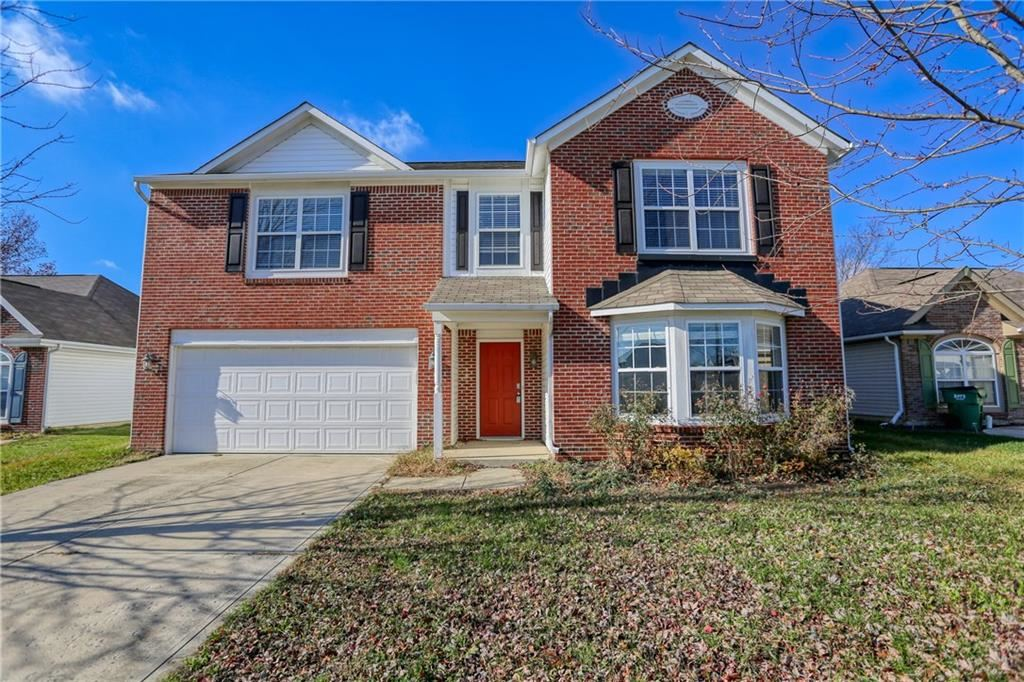 5954 Remrod Drive, Plainfield, IN 46168 - #: 21752996